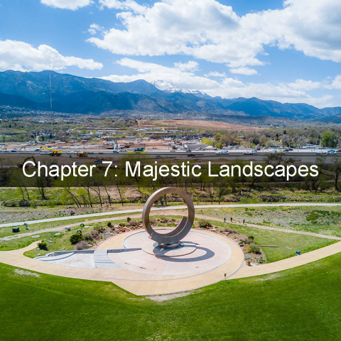 links to chapter seven majestic landscapes