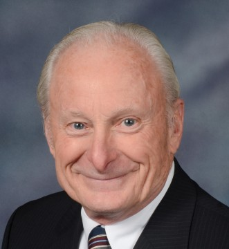 At-large Council Member Bill Murray