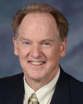 District 2 Council Member David Geislinger