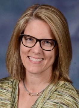 District 5 Council Member Jill Gaebler