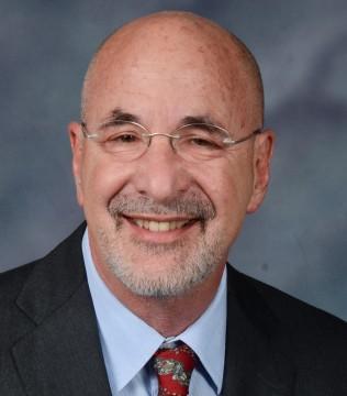 District 3 Council Member Richard Skorman