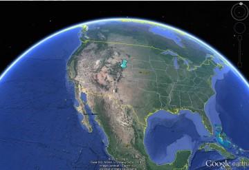 Google Earth Presentation logo