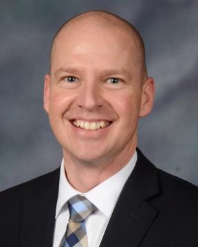 Legislative Assistant Tim Geitner