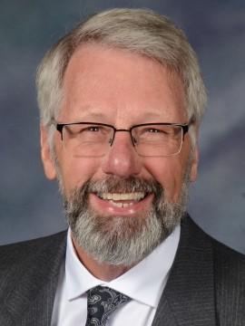 At-large Council Member Tom Strand