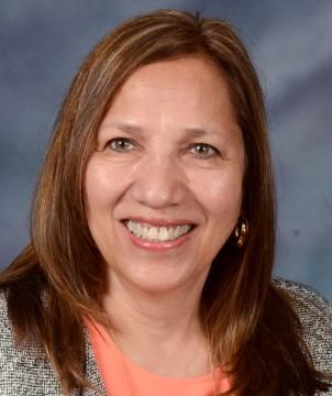 District 4 Council Member Yolanda Avila
